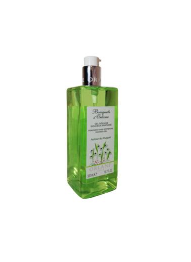 Orlane Orlane Les Bouquets D'Orlane Autour Du Muguet Shower Gel 500 Ml Renksiz